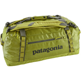 Patagonia Black Hole Duffel Bag 60, folios green